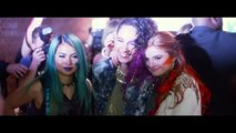 Jem and the Holograms Official International Trailer #1 (2015) Aubrey Peeples Movie HD
