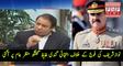 Leaked Video of Nawaz Sharif Abusing Pak Army