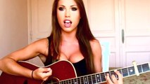 Highway to hell - AC DC (cover) Jess Greenberg