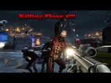 Killing Floor 2 Lets Try Again!!! (KF2 Gameplay)