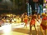 Beyonce, sean paul & jay z  Live  Baby boyrazy in love