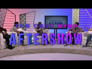 The Next Step - Aftershow Chat: Season 1 Episode 3