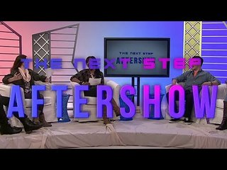 The Next Step - Aftershow Chat: Season 1 Episode 2