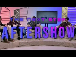 The Next Step - Aftershow Chat: Season 1 Episode 6