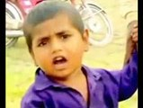 Punjabi Got Talent, Little Boy With Amazing Talent - OnlineFB.Com