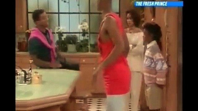 Fresh Prince Of Bel Air- Will Dancing-Season 1