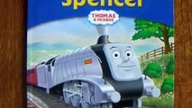 Spencer (Narrated By Sammuel1993)