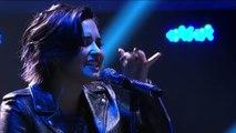 Demi Lovato Performs Stone Cold - AMERICAN IDOL |  AMERICAN IDOL Season 15 |  AMERICAN IDOL 2016 | AMERICAN IDOL