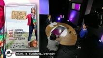 Le 18h de Télénantes : Eurofonik le retour !