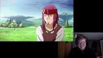 Sphinx Reacts: SAO Sword Art Online Abridged Part 1