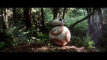 Star Wars Episode VII : Le Réveil de la Force Spot TV #7 (variante)