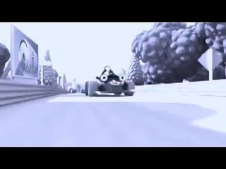 Roary the Racing Car Theme Song in G-Major