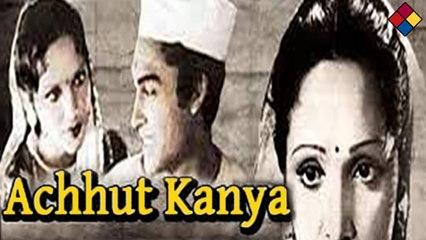 Mai Ban Ke Chidiya Ban Ke Ban Ban Bolu ...Achhut Kanya...1936...Singer..Devika Rani, Sarswati Devi.