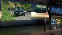 Mercedes-Benz Press Conference at Geneva Motor Show 2016 Best Of