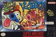 Ren and Stimpy Veediots - Title Screen Music