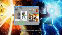 Xbox360, PS3 & PC] Dragon Ball Xenoverse - Save Editor
