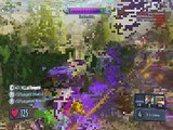 Plants Vs Zombies Garden Warfare Tricksohotting & Feeding Montage Reel #3 (PvZ GW Xbox One GamePlay)