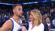 Warriors Tie NBA Home Win Streak Record