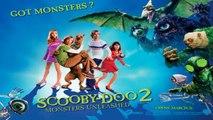 Scooby Doo 2: Monsters Unleashed Scene (Greek subs)