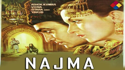 Bhala Kyu Magar Kyu...Najma ...1943...Singers...Parul Ghosh,Mumtaz Begum.