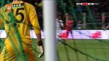 Akhisar Belediyespor:1 Galatasaray:2 | Gol: Selçuk İnan