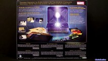 The Avengers Briefcase Assembled Marvel Cinematic Universe Phase One Blu-ray Hulk, THOR, IRON MAN