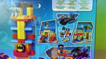 Lego Duplo Batcave Adventure Batman & Catwoman Just4fun290 Building Blocks Toys and Stories