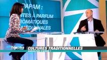 Cultures traditionnelles, agriculture d'avenir ? - LTOM du 03.03.16