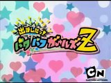 If Power Puff Girls Z was on Cartoon Network (v. 2)