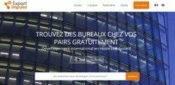 Export-Impulse, la plateforme collaborative entre PME et associations (1)