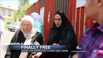 American Imprisoned In Iran Head Home After 14 Months Negotiations(FULL REPORT)!!!