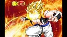 DSB DBZ Fusion Reborn Gogetas Theme