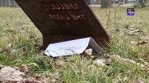 Bani cu suflet. Un bărbat lasă plicuri cu bani în diverse locuri din Cluj-Napoca. Cea mai neobişnuită campanie umanitară din România continuă la Cluj-Napoca, la trei ani de la lansare, iniţiatorul rămâne anonim