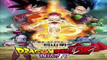nueva informacion de DBZ La Resurreccion de Freezer | Dragon Ball