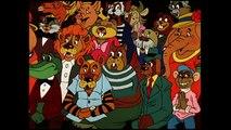 Ну, погоди! 13 серия. Олимпиада 80 (1980) мультфильм HD 1080