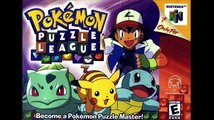 Pokemon Puzzle League Track 52 OST