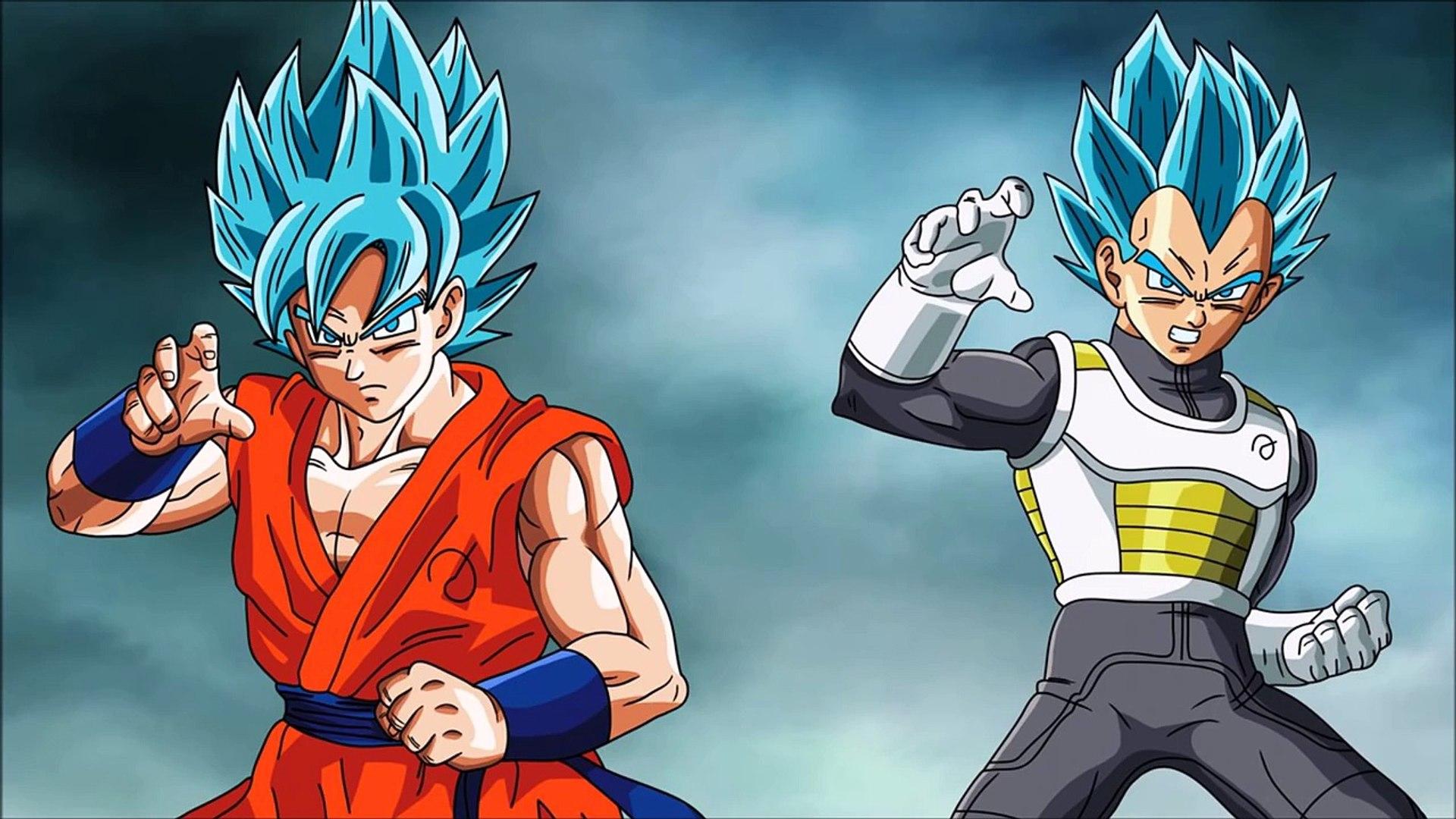 Dragon Ball Z Resurrection F Ost A Deathmatch With Golden