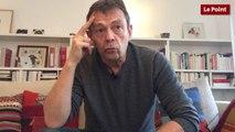 Secrets d'écriture : Pierre Lemaitre
