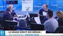 Section de recherches : joli succès pour TF1