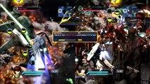 Gundam Dynasty Warriors Reborn Lets Play Episode 10