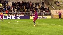 Luis Suárez, warm up skills