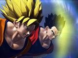 Dragon Ball Z: Budokai Tenkaichi 3 Opening ドラゴンボールZ Sparking! METEOR