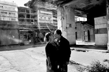 Θοδωρής Νικολάου. Η κρυφή γοητεία των Βαλκανίων
