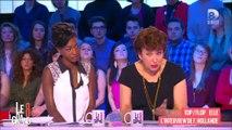 """Roselyne Bachelot très remontée après l'interview de François Hollande dans """"Elle"""" - Regardez"""