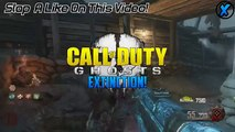 Call of Duty  Ghosts - Aliens   Zombies Mode  EXTINCTION  - Alien Horde Mode - NEW ZOMBIES GAME MODE