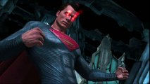 INJUSTICE - Batman V Superman Trailer
