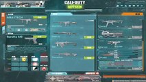 Call of Duty  Ghosts MULTIPLAYER GAMEPLAY - WEAPONS   GUNS, PERKS, KILLSTREAKS + MORE ( COD ONLINE )