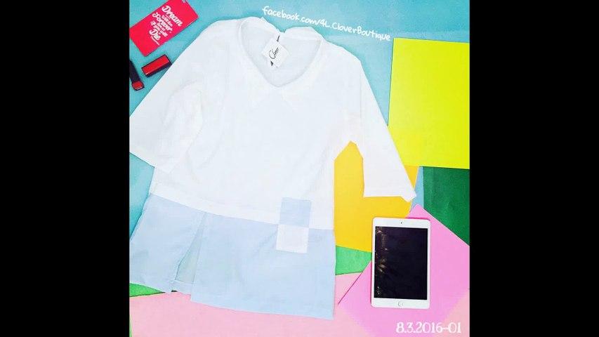 hàng thời trang đẹp cho ngày Quốc tế phụ nữ 8_3 (#4L.cloverboutique)   Godialy.com