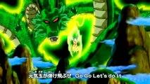 Dragon Ball Z kai opening Full Latino