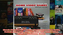 Download PDF  Classic 80s Home Video Games Identification  Value Guide Featuring Atari 2600 Atari 5200 FULL FREE